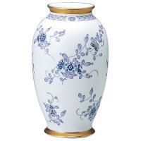 期間限定【Tポイント10倍】ナルミ(NARUMI)ミラノ 花瓶 23cm(9682-169)