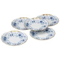 期間限定【Tポイント10倍】ナルミ(NARUMI)ミラノ 銘々皿(9682-23028)