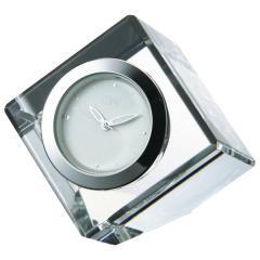 ナルミ(NARUMI)光学時計 コフレミニクロック(クリア) 4cm(GW1000-11038)