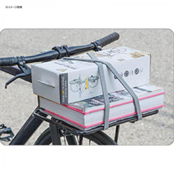 ADEPT 自転車アクセサリー ADT フックド バンジー ストラップ   BLK