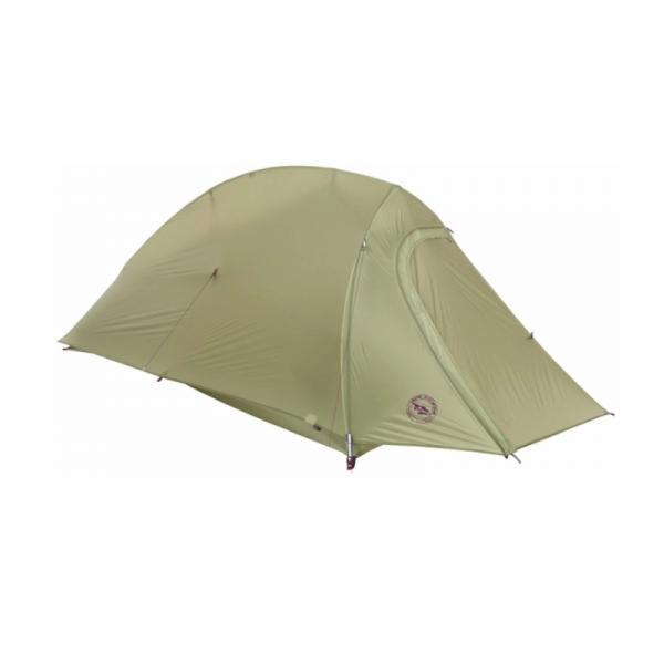 ビッグアグネス テント フライクリーク HV UL3   オリーブグリーン