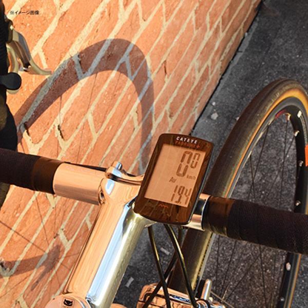キャットアイ 自転車アクセサリー PADRONE+   ホワイト×ブルー