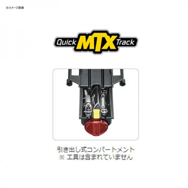 トピーク 自転車アクセサリー MTX ビームラック EX