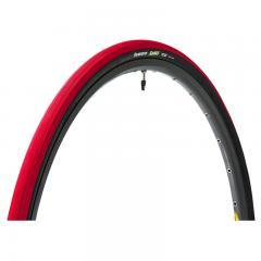 パナレーサー 自転車タイヤ・チューブ コンフィー  700×28C  レッド
