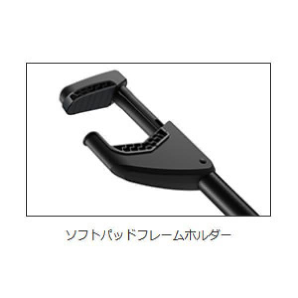 【送料無料】スーリー  プロライド 598 サイクルキャリア THULE PRORIDE TH598   シルバー