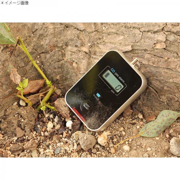 【送料無料】DOD  キャンプ用一酸化炭素チェッカー2