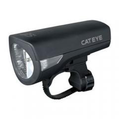 【送料無料】キャットアイ 自転車アクセサリー HL-EL340 ECONOM LEDライト バッテリー式 乾電池モデルの画像