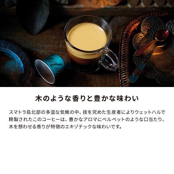 マスターオリジン インドネシア 1本(10個入) ネスプレッソ専用カプセル(マスターオリジン)