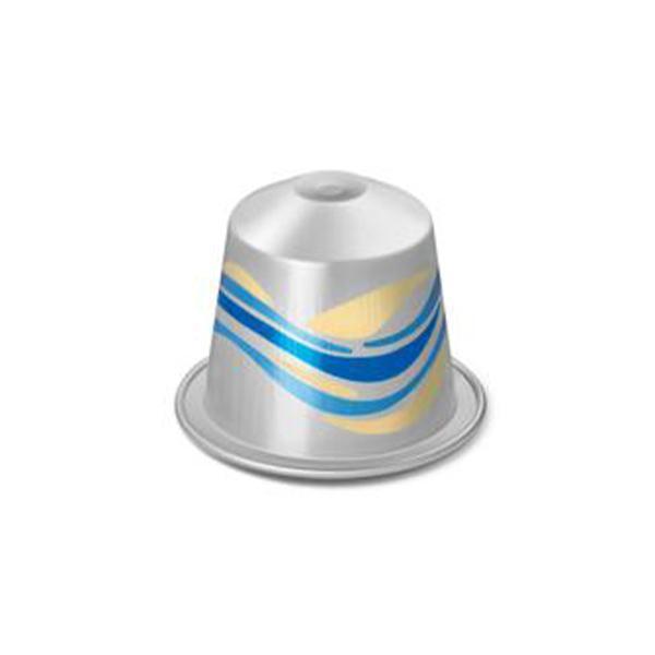 ロングブラック・オーバー・アイス 1本(10個入) ネスプレッソ専用カプセル(数量限定コーヒー)