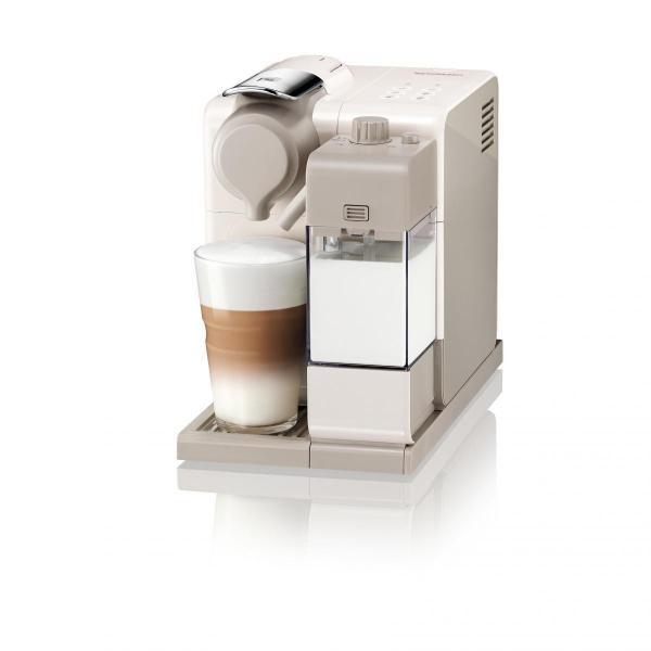 ネスプレッソ コーヒーメーカー ラティシマ・タッチ プラス ホワイト F521WH