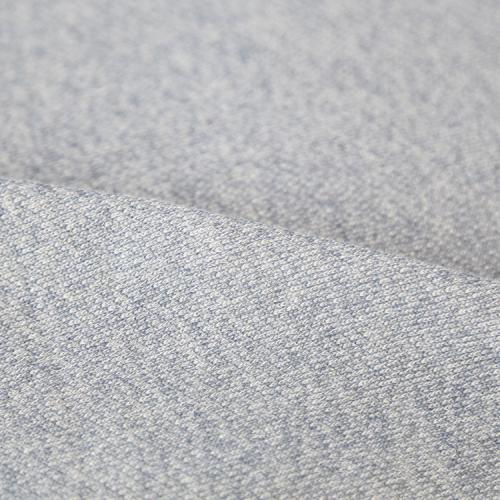 ゆる寝マット スウェット Mサイズ/70×150cm 長座布団 ごろ寝 【日本橋布団店】 【KIZUKI Living】 【送料無料】  ブルー