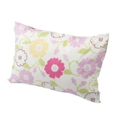 〈西川〉 ピローケース 枕カバー まくらカバー 枕 まくら 洗濯可 洗える 綿 西川 便利 らくらく 日本製 ON25