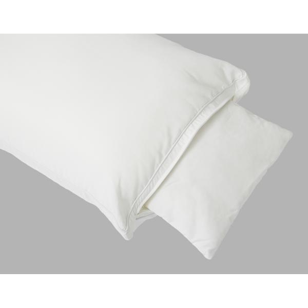 枕 まくら マクラ ホテル ホテル風 もちもち リラックス 洗える