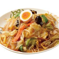 【送料無料】 上海焼きそば 2食 ※具材はついておりません。