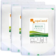送料無料 難消化性デキストリン(300g×3個セット)デキストリン サプリ 難消化性デキストリン 水溶性 難消化デキストリン 食物繊維 ダイエット サプリメント