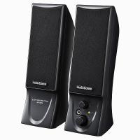 AudioComm アクティブスピーカーシステム 204 ASP-2041H 03-2041 OHM