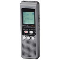 【送料無料】AudioComm ICレコーダー ボイスレコーダー ボイスメモ 8GB ICR-U128N 09-3014
