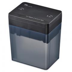 卓上式マイクロカットシュレッダー ブラック OHM SHR-M203-K 00-5147