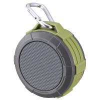 Bluetooth ワイヤレスアウトドアスピーカー ASP-W170N AudioComm 03-3107 OHM