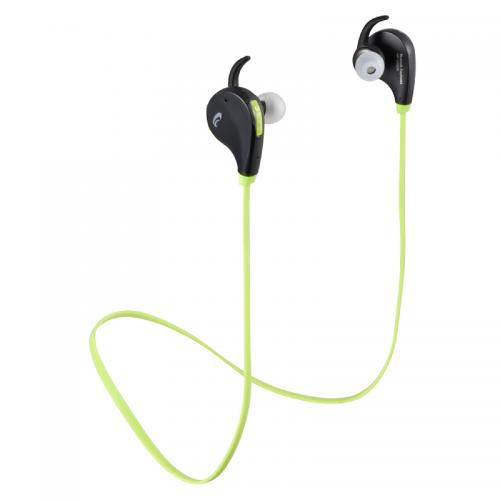 Bluetoothワイヤレスイヤホン スポーツタイプ AudioComm HP-W150N 03-1021