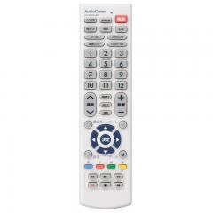 【数量限定】AudioComm テレビリモコン シャープ アクオス用_AV-R320N-SH 03-2775