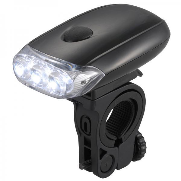 サイクルライト 3LED LED-BY1_LED-BY1-K 07-8395