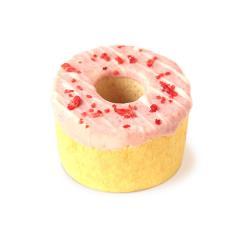 ホワイトデー 2021 プレゼント チョコ スイーツ 選べる可愛いデコレーションバウム【ストロベリー】(小分け袋付)※3/9以降発送