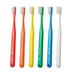 タフト24 歯ブラシ 1本 ■ミディアム/グリーン