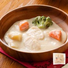 北海道産 男爵芋と鶏むね肉のクリーム煮 150g