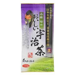 小林裕のおいしい宇治茶 匠