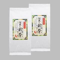 深蒸し煎茶150g×2袋セット