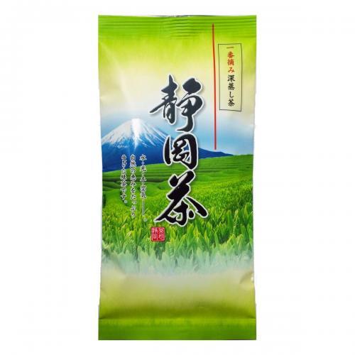 静岡一番茶 100g