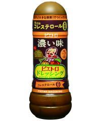 ピエトロドレッシング 濃い味 和風しょうゆ&生姜 280ml