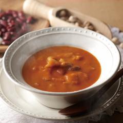 ピエトロファーマーズ 6種野菜と3種豆のミネストローネ 150g