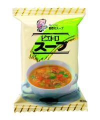 ピエトロ 牛バラと野菜のスープ 8g (1人160mlで1人前)