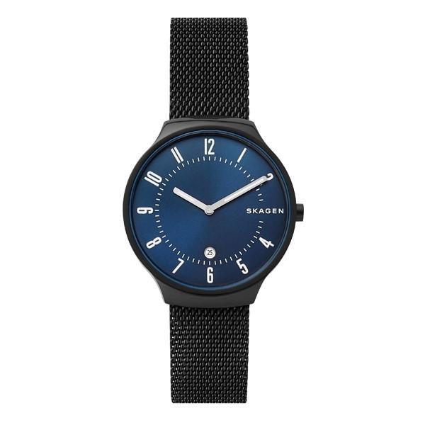 df00242c6c LOHACO - SKAGEN(スカーゲン) SKW6461 グレーネン [クォーツ腕時計 ...