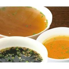 【1000円ポッキリ】 インスタントスープ 即席スープ 3種 75包 (中華、オニオン、ワカメ) 【メール便】