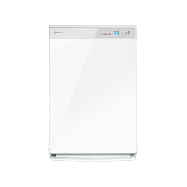 DAIKIN MCK70V-W ホワイト [加湿空気清浄機 (加湿:~18畳/空気清浄:~31畳)]