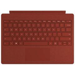 マイクロソフト FFP-00119 ポピーレッド Surface Pro Signature [キーボード付きカバー(Surface Pro 7/Surface Pro 3/Surface Pro 4/Surface Pro (第5世代)/Surface Pro 6用)] 日本語配列 在宅 リモート テレワーク