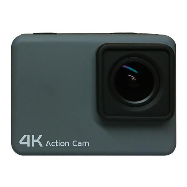 SAC MC8060BK ブラック [アクションカメラ(1600万画素)]