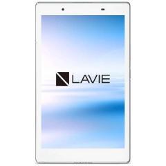 NEC PC-TE508HAW ホワイト LAVIE Tab E [タブレットPC 約8型ワイドLED IPS液晶 16GB]