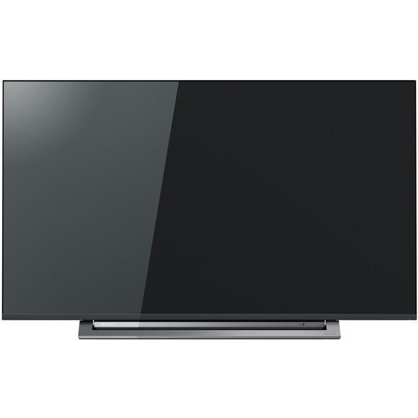 東芝 43M530X ブラック REGZA [43V型 地上・BS・110度CSデジタル 4K対応 液晶テレビ]