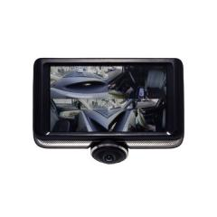 Saiel MW-DR360R1 ブラック M-WORKS [ドライブレコーダー]