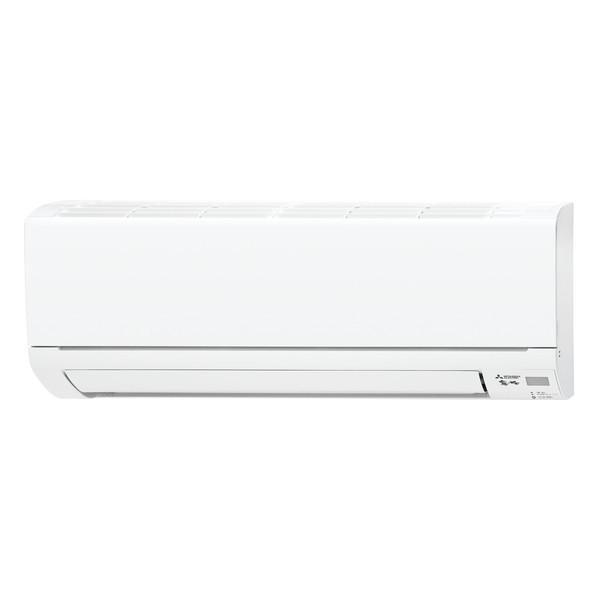 MITSUBISHI MSZ-GV2518-W ピュアホワイト 霧ヶ峰 GVシリーズ [エアコン(主に8畳)]