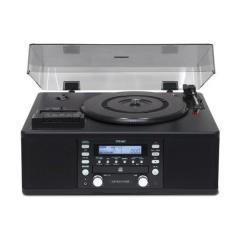TEAC LP-R550USB [ターンテーブル/カセットプレーヤー付CDレコーダー]