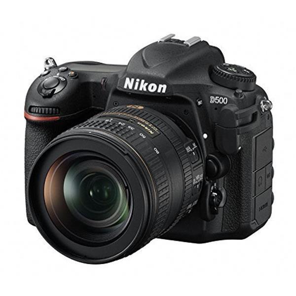 Nikon D500 16-80VRレンズキット [ボディ+レンズ AF-S DX NIKKOR 16-80mm f/2.8-4E ED VR]