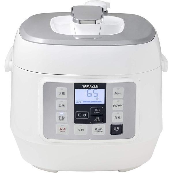 電気 圧力 鍋 低温 調理