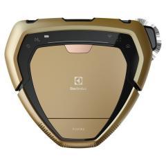 Electrolux PI92-6DGM ダークゴールド PUREi9.2 ピュア・アイ・ナイン 2 [ロボット掃除機] 生活家電 家電
