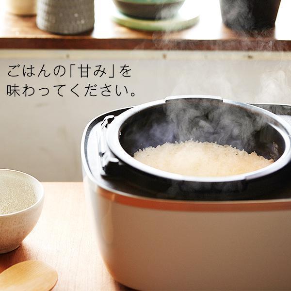 TIGER JPC-A101-WH ホワイトグレー 炊きたて [圧力IH炊飯ジャー(5.5合炊き)] 新生活