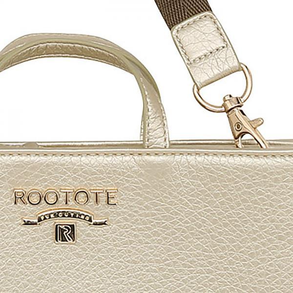 1587 ルートート(ROOTOTE)/ LT. Callet(キャレット)A(04:ゴールド)